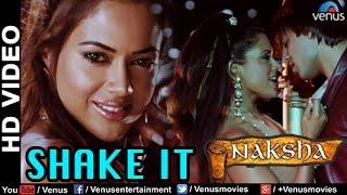 Shake IT Full HD Video Song   Naksha   Sunny Deol, Vivek