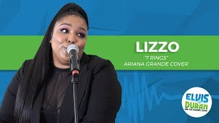 "Lizzo   ""7 Rings"" Ariana Grande Cover 