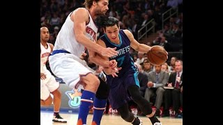 Jeremy Lin Full Assist Highlights 2015-2016 season