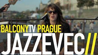 Video JAZZEVEC - GO AWAY (BalconyTV)