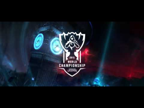 Riot Games - London (Worlds 2015 Theme Music) Extended
