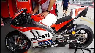 Perbedaan Suara Knalpot MotoGp ||honda, Yamaha, Suzuki, Ducati, Aprillia,ktm