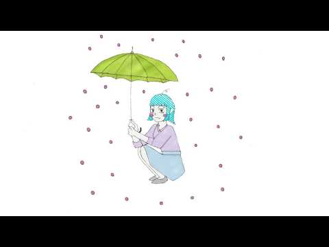 ヨルガアケル / 幽霊天国と音街ウナ