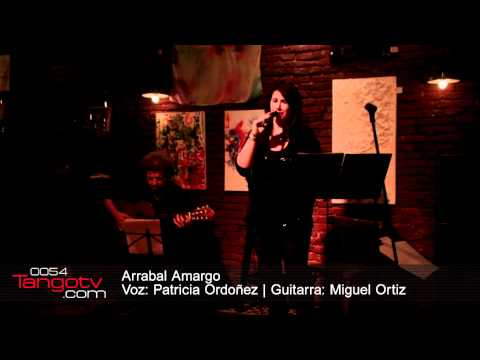 Arrabal Amargo - Yuyo Verde - 0054TangoTv
