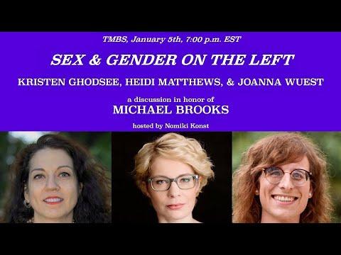 Part 7 The Michael Brooks Tribute Series:Heidi Matthews, Joanna Wuest, Kristen Ghodsee, Nomiki Konst