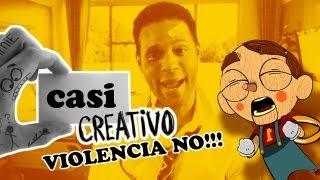 Fred Lammie - Violencia No!! (Denúnciale)