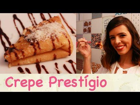 Crepe Prestígio