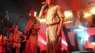 Devo - Planet Earth Live at Fillmore New York, NYC 11/21/09