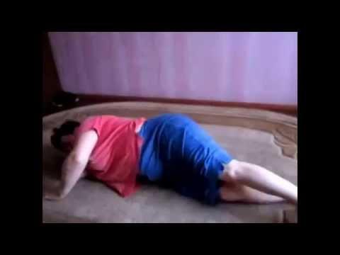 Тета медитация для похудения