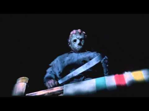 Péntek 13. - IX. rész: Jason pokolra jut online