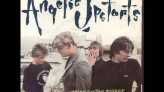 Angelic Upstarts - Guns Of Afghan Rebels