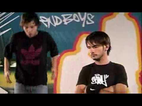 Lexy & K-Paul - Dancing (Official Video)