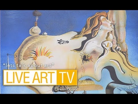 Auction Show (3) by Thomas Bosket | Live Art TV |