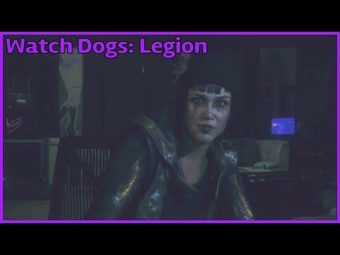 WD: Legion/Exciting Stuff!/E0