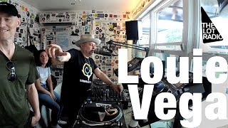 Louie Vega - Live @ The Lot Radio 2018