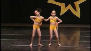 Shine-Talent on Parade Regional 2009