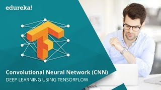 Convolutional Neural Network (CNN) | Convolutional Neural Networks With TensorFlow | Edureka