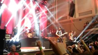 All Time Low - So Long Soldier