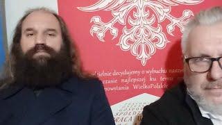 TELEWIZJA NARODOWA na żywo 07 I 2020 Andrzej Pochylski o zabójstwie popełnionym przez służby USA