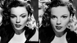 Movie Legends - Judy Garland (Icon)