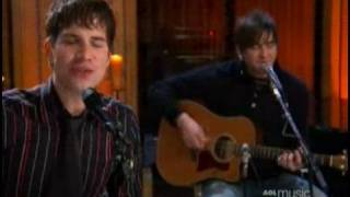 'Different (Acoustic)' (AOL Sessions)', Acceptance