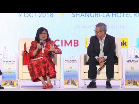 A new dawn - A brutally honest retrospective by Rafidah