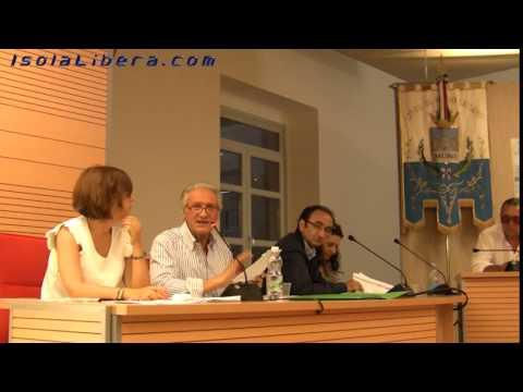 Consiglio Comunale del Comune di Muro Lucano del 30 Luglio 2015