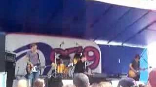 Jon McLaughlin 'Anthem' Live Old Port Festival