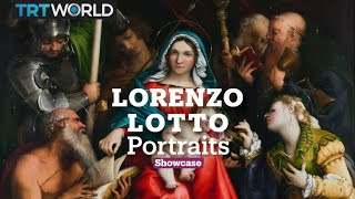 Lorenzo Lotto Portraits | Exhibitions | Showcase