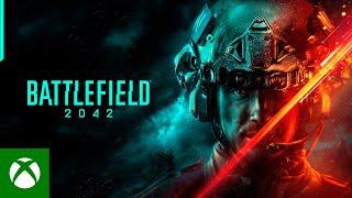 Xbox Battlefield 2042 – Tráiler de presentación oficial (ft. 2WEI) anuncio