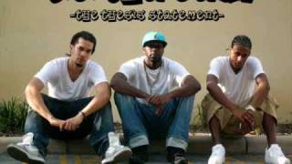 (S.C. Tha Camp) Thesis Statement Mixtape- 2. 30 Minutes To Lauderdale- S.K, Maine, Ty-Crain