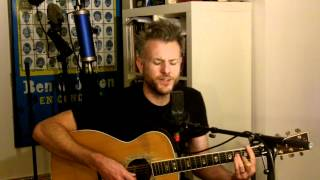 Feel The Love   Rudimental Feat. John Newman   CHAINS UK #1 Cover