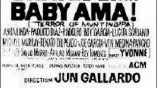 "MARCIAL ""BABY AMA"" PEREZ | HISTORY PART3"