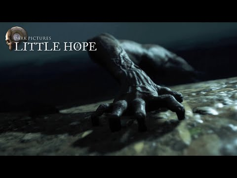 THE DARK PICTURES: LITTLE HOPE – Announcement Trailer