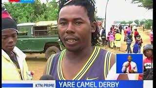 Businesses in Samburu County crumble as Yare camel derby opens up to tourists