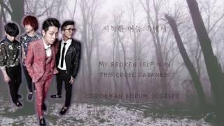 Drug Restaurant – Mistake   Lyrics: HAN   ENG   ROM  