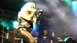 Doro - Always Live To Win