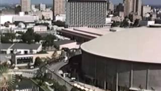 HemisFair San Antonio - Part 1