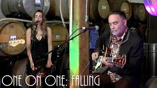 ONE ON ONE: Poi Dog Pondering Feat. Abra Moore - Falling March 25th, 2017 City Winery New York