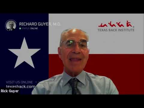 Artificial Disc Replacement (Neck Pt 1): FDA Approval and Spine Surgery