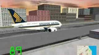 Midtown Madness 2   Airbus A380