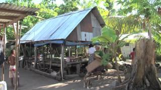 SURVIVAL CHALLENGES: Food & Water Security in Tuvalu