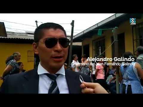 """Alejandro Galindo: """"Hemos ganado un héroe"""""""