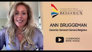 "Campaña Video: ""Cuidémonos entre Belgolux"""