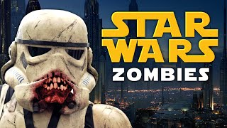 STAR WARS ZOMBIES MAP (L4D2 Zombie Game)