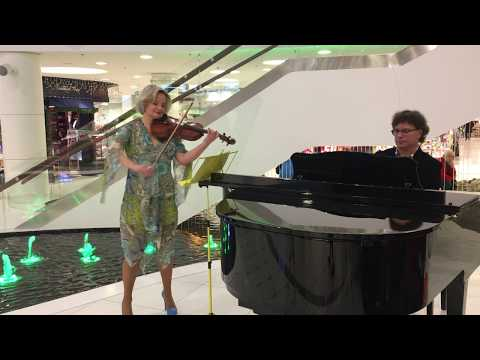 Duo Amor skrzypce + fortepian - video - 1