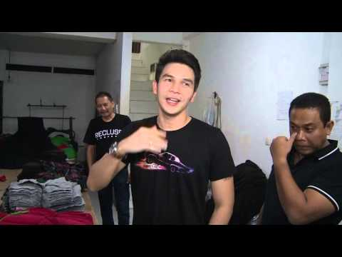 Video Bisnis Clothing Line Jonathan Frizzy