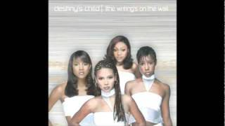 Destinys Child- She Can't Love You