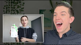 Specialist Reacts to Emma Chamberlain's Skin Care Routine
