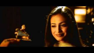 Liefdeskaarten, An extract from the movie Rehna Hai Tere Dil Main  Very romantic scene